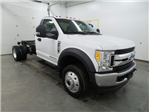 2017 F-450 Regular Cab DRW 4x4, Cab Chassis #4174401 - photo 5