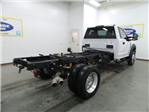 2017 F-450 Regular Cab DRW 4x4, Cab Chassis #4174401 - photo 4