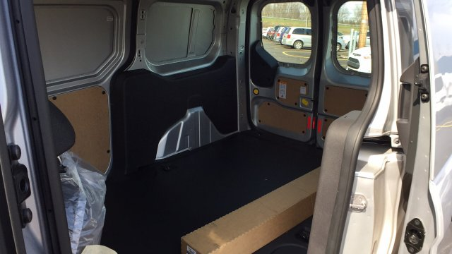 2018 Transit Connect, Cargo Van #4183002 - photo 19