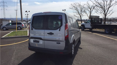 2018 Transit Connect, Cargo Van #4183002 - photo 8