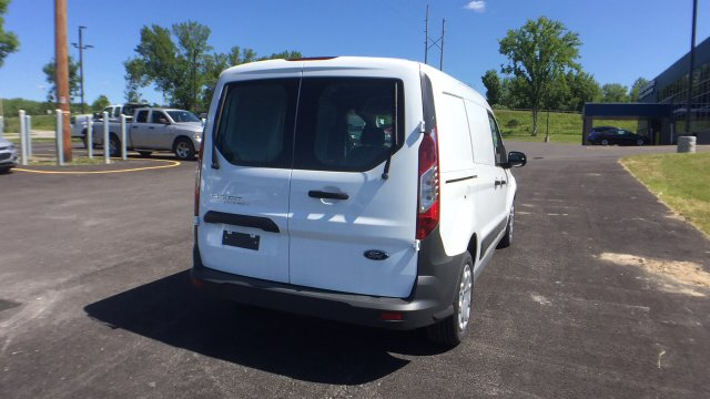 2018 Transit Connect 4x2,  Empty Cargo Van #4183006 - photo 8