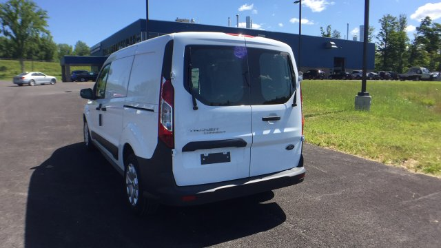 2018 Transit Connect 4x2,  Empty Cargo Van #4183006 - photo 10
