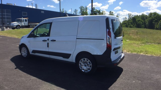 2018 Transit Connect 4x2,  Empty Cargo Van #4183006 - photo 11