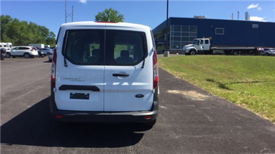 2018 Transit Connect 4x2,  Empty Cargo Van #4183006 - photo 9