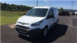 2018 Transit Connect 4x2,  Empty Cargo Van #4183006 - photo 1
