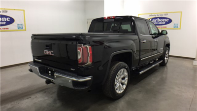 2016 Sierra 1500 Crew Cab 4x4, Pickup #4184177a - photo 5