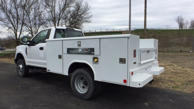 2018 F-350 Regular Cab DRW 4x4,  Service Body #4184186 - photo 2