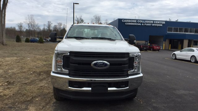 2018 F-350 Regular Cab DRW 4x4,  Service Body #4184186 - photo 3