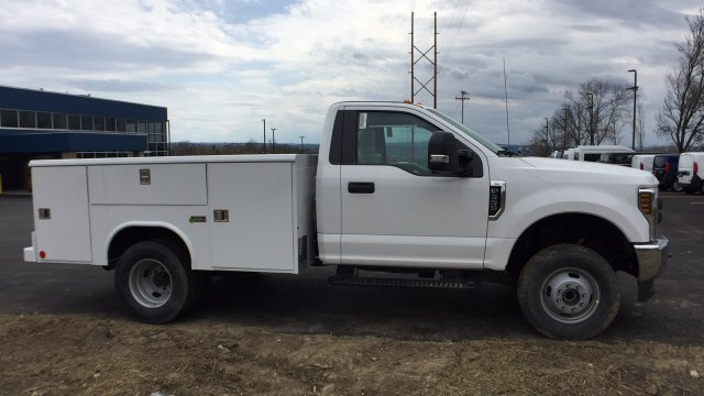 2018 F-350 Regular Cab DRW 4x4,  Service Body #4184186 - photo 6