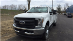 2018 F-350 Regular Cab DRW 4x4,  Service Body #4184186 - photo 1
