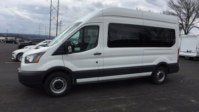 2018 Transit 350 High Roof, Passenger Wagon #4186513 - photo 12
