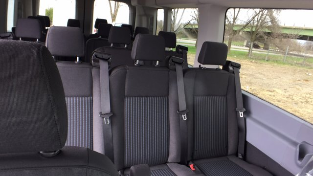 2018 Transit 350 High Roof, Passenger Wagon #4186513 - photo 20