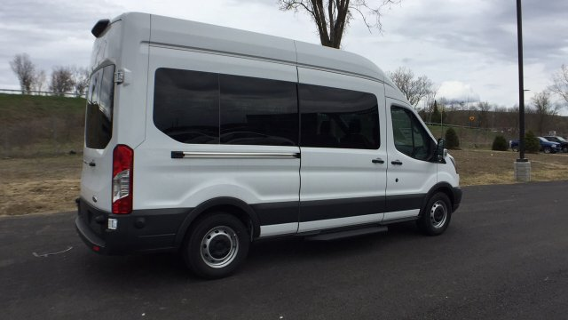 2018 Transit 350 High Roof, Passenger Wagon #4186513 - photo 7
