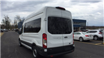 2018 Transit 350 High Roof, Passenger Wagon #4186513 - photo 2