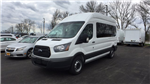 2018 Transit 350 High Roof, Passenger Wagon #4186513 - photo 1