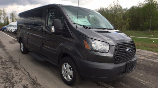 2018 Transit 350 Low Roof,  Passenger Wagon #4186514 - photo 4