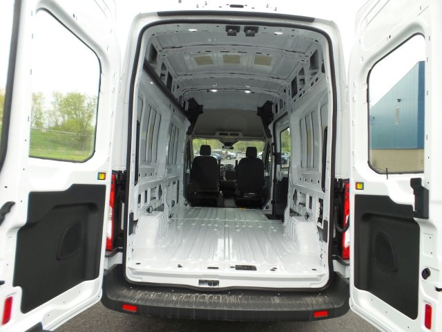 2018 Transit 250 High Roof,  Empty Cargo Van #4186517 - photo 2