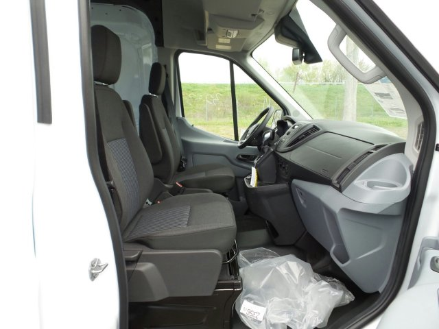 2018 Transit 250 High Roof 4x2,  Empty Cargo Van #4186517 - photo 19