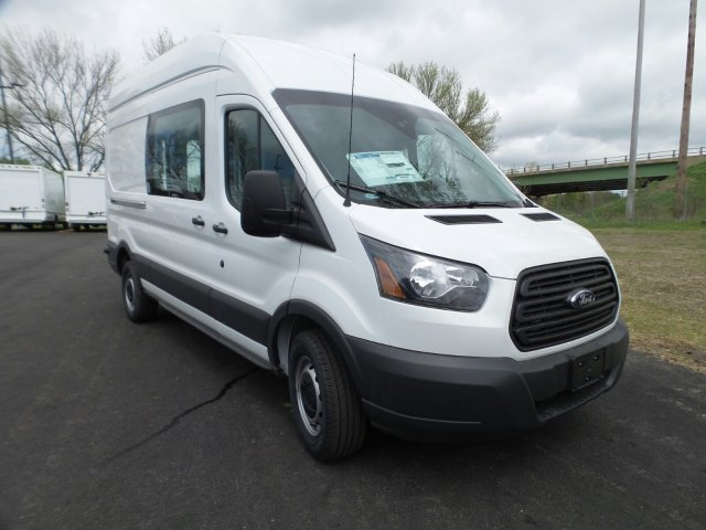 2018 Transit 250 High Roof,  Empty Cargo Van #4186517 - photo 4