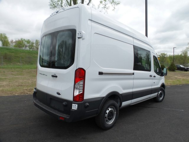 2018 Transit 250 High Roof,  Empty Cargo Van #4186517 - photo 5