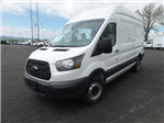 2018 Transit 250 High Roof 4x2,  Empty Cargo Van #4186517 - photo 1