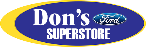 Don's Ford logo