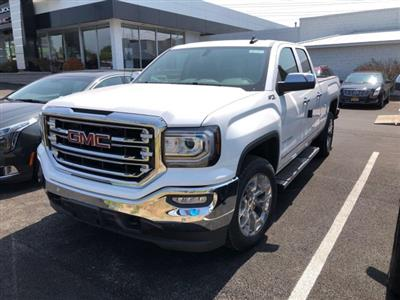 2018 Sierra 1500 Extended Cab 4x4,  Pickup #359470 - photo 3