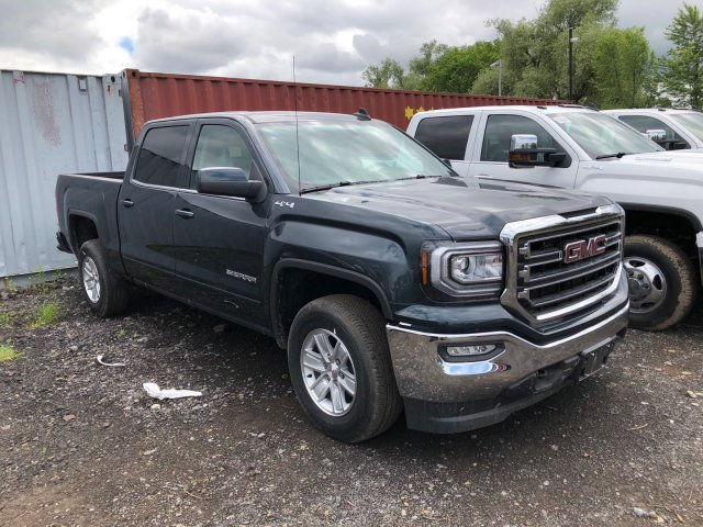 2018 Sierra 1500 Crew Cab 4x4,  Pickup #3G8111 - photo 1