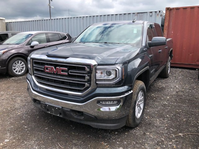 2018 Sierra 1500 Crew Cab 4x4,  Pickup #3G8111 - photo 3