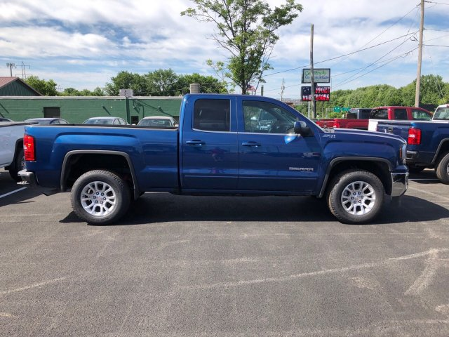 2018 Sierra 1500 Extended Cab 4x4,  Pickup #3G8136 - photo 3