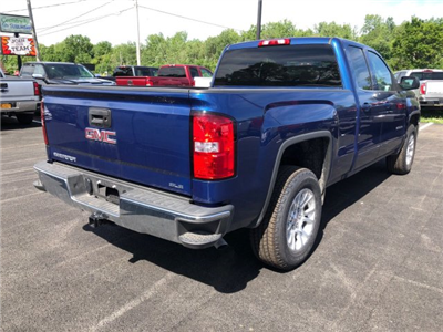 2018 Sierra 1500 Extended Cab 4x4,  Pickup #3G8136 - photo 2