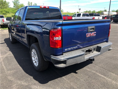 2018 Sierra 1500 Extended Cab 4x4,  Pickup #3G8136 - photo 5