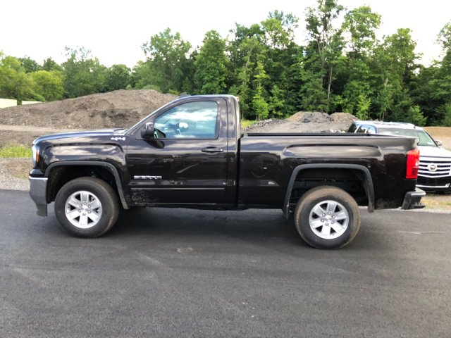 2018 Sierra 1500 Regular Cab 4x4,  Pickup #3G8161 - photo 6