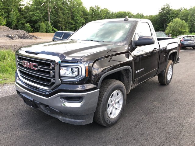2018 Sierra 1500 Regular Cab 4x4,  Pickup #3G8161 - photo 1