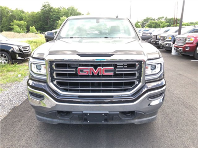 2018 Sierra 1500 Regular Cab 4x4,  Pickup #3G8161 - photo 7