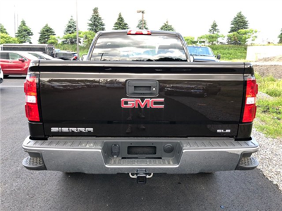 2018 Sierra 1500 Regular Cab 4x4,  Pickup #3G8161 - photo 15