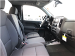 2018 Sierra 1500 Regular Cab 4x4,  Pickup #3G8161 - photo 9