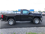 2018 Sierra 1500 Regular Cab 4x4,  Pickup #3G8161 - photo 5