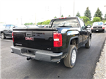 2018 Sierra 1500 Regular Cab 4x4,  Pickup #3G8161 - photo 4