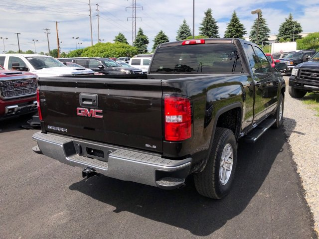 2018 Sierra 1500 Extended Cab 4x4,  Pickup #3G8162 - photo 2
