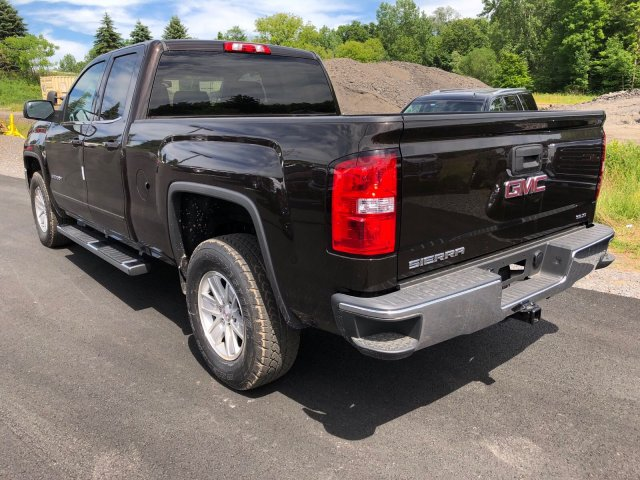 2018 Sierra 1500 Extended Cab 4x4,  Pickup #3G8162 - photo 5