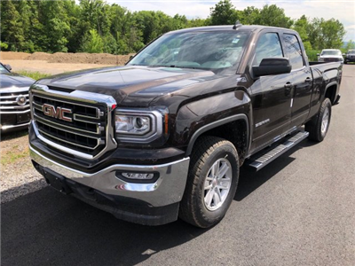 2018 Sierra 1500 Extended Cab 4x4,  Pickup #3G8162 - photo 7