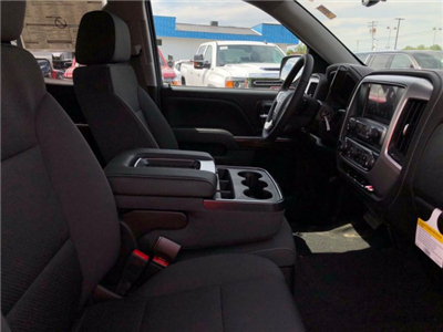 2018 Sierra 1500 Extended Cab 4x4,  Pickup #3G8162 - photo 10