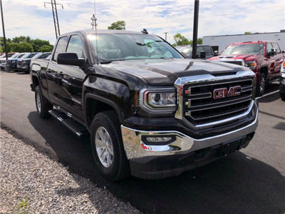 2018 Sierra 1500 Extended Cab 4x4,  Pickup #3G8162 - photo 1