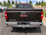 2018 Sierra 1500 Extended Cab 4x4,  Pickup #3G8162 - photo 4