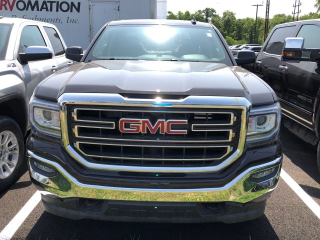 2018 Sierra 1500 Extended Cab 4x4,  Pickup #3G8163 - photo 3