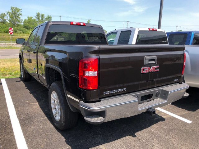 2018 Sierra 1500 Extended Cab 4x4,  Pickup #3G8163 - photo 2