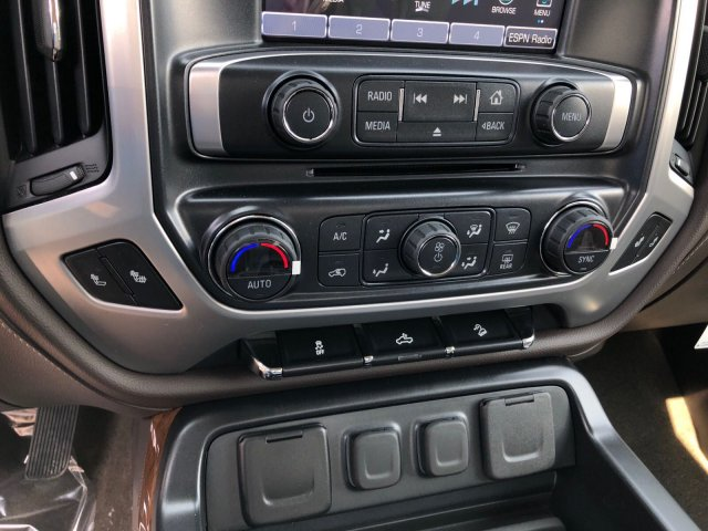 2018 Sierra 1500 Extended Cab 4x4,  Pickup #3G8163 - photo 12