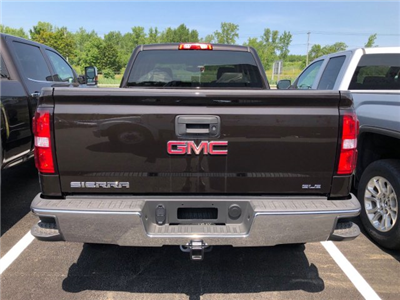 2018 Sierra 1500 Extended Cab 4x4,  Pickup #3G8163 - photo 5