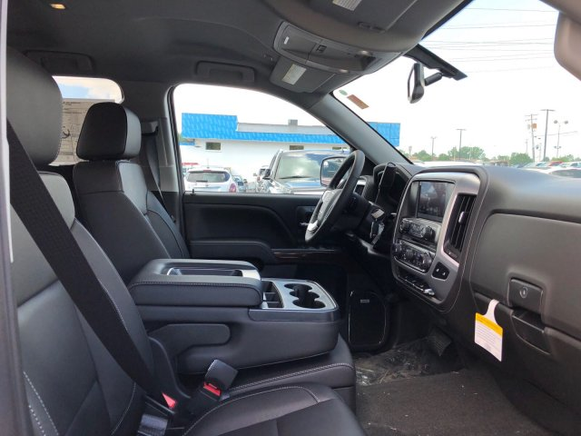 2018 Sierra 1500 Extended Cab 4x4,  Pickup #3G8175 - photo 10